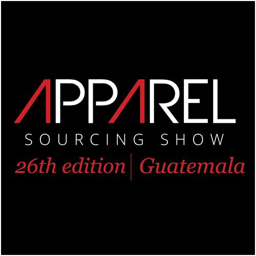APPAREL SOURCING SHOW Logo
